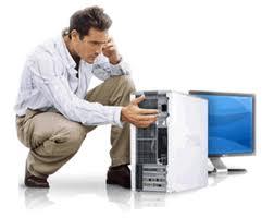 Depanare PC, asistenta tehnica, configurare echipamente IT